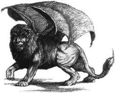 Manticore – What is It?