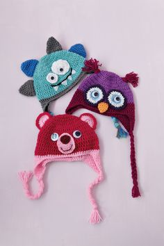 Free crochet beanie pattern.  must make for t & j and m & n!