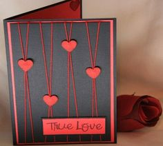 15 Best Handmade Valentine Card Ideas (1)