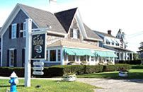 Cape Sea Grille - Harwich Port, MA - a restaurant serving American cuisine true to the heart of Cape Cod and New England