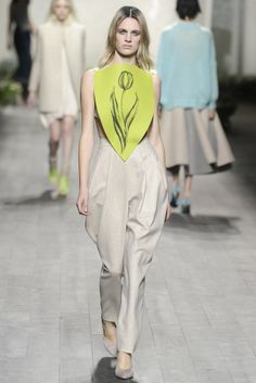 Vionnet RTW Fall 2014 - Slideshow