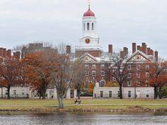 Massachusetts: Harvard University