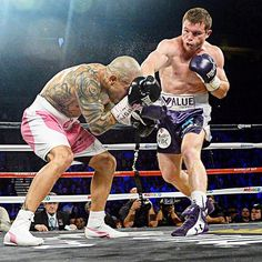 Boxing Boxing, Boxing News, Boxing Workout, Miguel Angel Cotto, Fight Night Boxing, Boxing Images, Canelo Alvarez, Chest Piece Tattoos, Boxing Champions