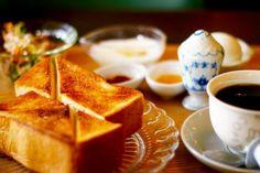 朝食マニアおすすめ今行きたい都内の朝ごはんスポット3軒