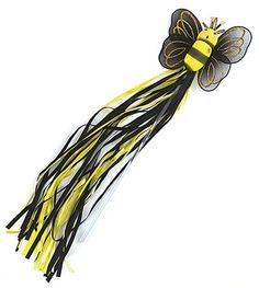 ProductDetail: Accessories Makeup: Wings Wands Name: Buzzy Bee Wand ID: 34664