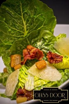 Can't stop living healthy? The Glass Door offers a variety of salads that will suit your lifestyles.   G/F Net Square Building 28th Street and 3rd Avenue Bonifacio Global City Taguig 1634  Visit www.theglassdoor.ph for online reservation Or call Landline: +63.2.831.2556 Mobile: +63.917.8963101 #TheGlassDoor  Image courtesy of Philip Sison Glass Door, Ph, Salads, Healthy Living, Suit, Doors, Canning, Street, Building