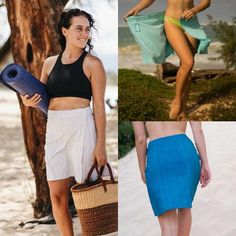 RipSkirt Hawaii - Length 2 - Available in 8 Colors
