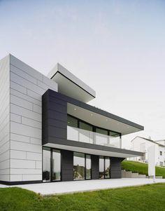 Project: House 3 - Gellink + Schwämmlein Architekten