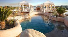 Sun Boat III Nile cruise pool