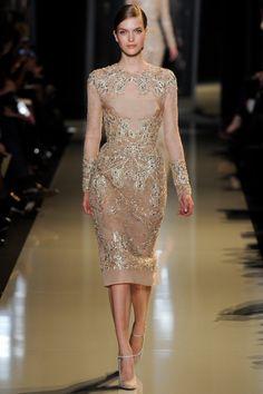 Неделя высокой моды в Париже: Elie Saab, Buro 24/7