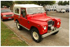 Best 4x4, Land Rover Defender, Range Rover, Used Cars, Landing, Series 3, Jeeps, Trucks, Sweet
