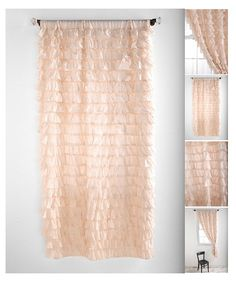 drapes I will make these when Macy's has a fine linen sale.  For king flat in wheat cream ought to petal my living room picture window