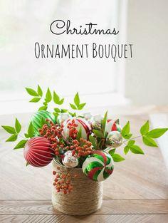 christmas-ornament-bouquet