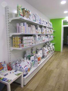 . Para la venta de art�culo para animales recomendamos la estanter�a met�lica…