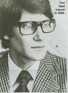 1968 - YSL