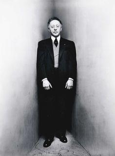 Irving penn | Arthur Rubinstein | 1948
