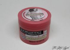 Soap & Glory The Righteous Butter  Full review on http;//therebellipstick.com