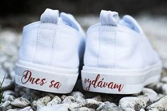 91527e9f98379 Nálepky na zadnú časť topánok, doplnok nielen na svadobné fotenie :)V cene  sú