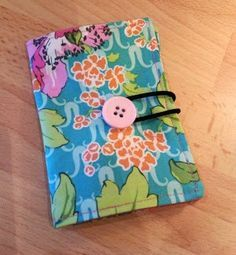 Tea bag travel pouch tutorial - ideal for a quick last minute gift                                                                                                                                                                                 More