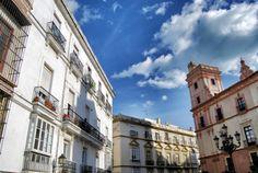 annajewelsphotography:  Cadiz - Spain (by... IFTTT Tumblr