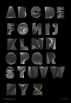 Typography - Typo picture - The Graphiquants