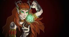 Critical Role Fan Art Gallery – Where The Ink Meets The Page | Geek and Sundry
