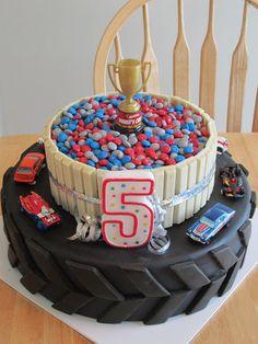 Sharing Time: Let Us Eat {birthday} Cake!