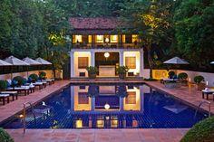 RACHAMANKHA - CHIANG MAI, THAILAND