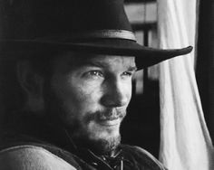 Chris Pratt in the teaser trailer for The Magnificent Seven.