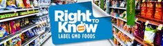 The SuperMom101 Show: Our Right to Know - Label GMO Foods