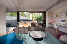 Bridport House by Matt Gibson Architecture   Design (4)