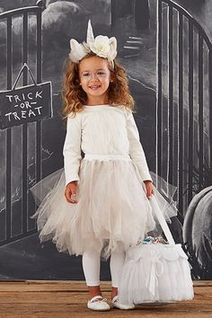 Yes, These Are the Best Unicorn Costumes For Kids