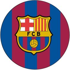 FC Barcelona Soccer WinCraft Red Blue Indoor Outdoor Deluxe Flag x Top Quality Yellow Soccer Flag. Barcelona Soccer Party, Barcelona Fc Logo, Barcelona Football, Soccer Birthday Cakes, Soccer Cake, Football Birthday, World Football, Football Kits, Football Soccer