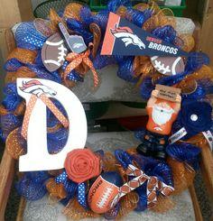 Gnome Broncos!
