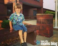 Preschool: The New Frontier | Iowa City Moms Blog