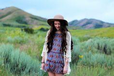 MaKayla Shepard Photography // Idaho Photographer // Natural Light