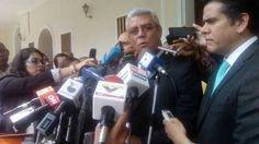 Marquina: La lucha de la AN es por la restitución de la Constitución de Venezuela