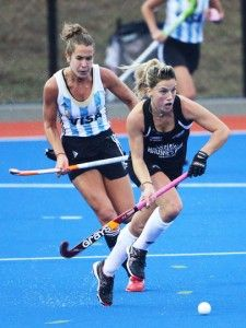 Argentina win 4 Nations in Tauranga, Beat New Zealand in Final and USA beat Korea to Grab 3rd Place