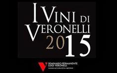 Officine Gourmet Giulia Cannada Bartoli: Guida Veronelli 2015,  ecco i  19 vini  a tre stelle in Campania Aglianico superstar