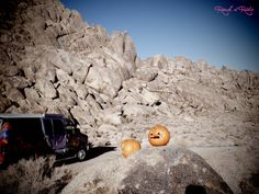 Halloween Alabama Hills - California www.rocknride.eu
