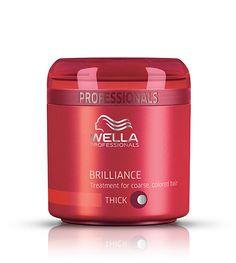 Brilliance Treatment | Wella Professionals