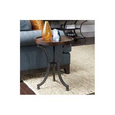 Found it at Wayfair - Barrow Chairside Table