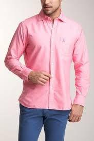 Image result for men wearing pink