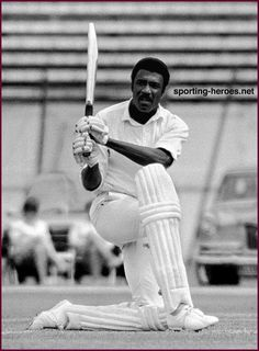 Clive Lloyd - West Indies.