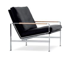 FK 6720 | Designer Lounge Chair | Rove Concepts