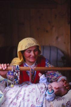 Tülin Dizdaroğlu : Anadolu Kadını Güncesi 8 : Adile Kadın | fotoritim arşiv