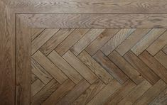 Image result for homes with herringbone floor