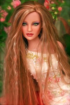 Tonner restyled