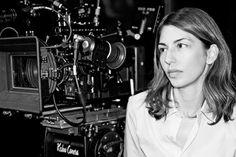 Sofia Coppola I b. 14 May 1971, New York, New York, USA