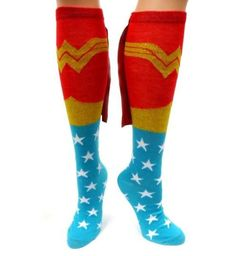 From science to superheroes to women's history, our favorite Mighty Girl socks for teens and adults!